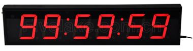 Countdown Clock Mode