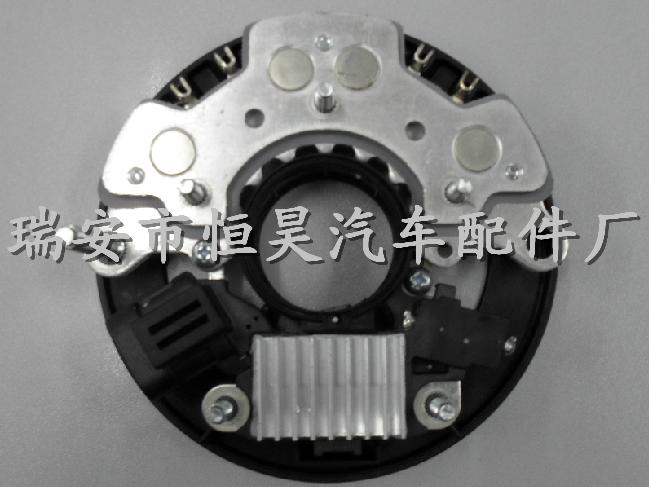 首页 产品展示 汽车发电机整流器 日立系列 hr1352 整流器