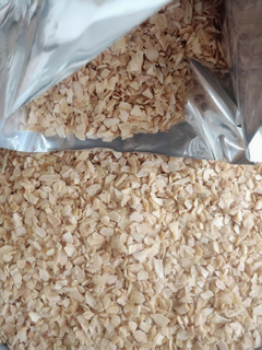 2020 Crop Dehydrated Garlic Granules Price Supplier