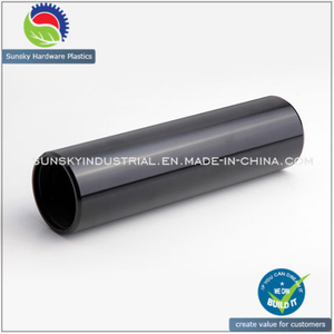Aluminium Anodized Turning Machining Part for Bike (AL12089)