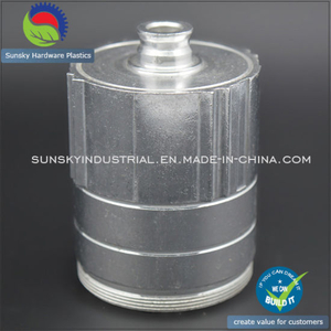 Mini Video Camera Fixture Chamber Case by Aluminium Die Casting