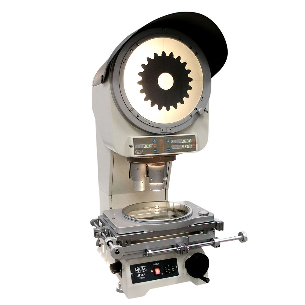 JT14A profile projector