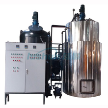 FZB-C Series Waste Oil Distillation Plant (For Diesel Production)