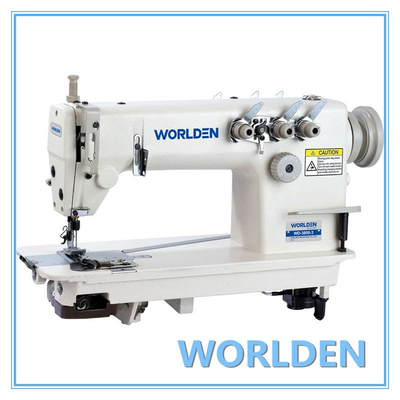 Wd38003高速链形缝法行业缝纫机