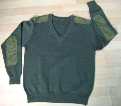 Military Sweater in Good Price and High Quality