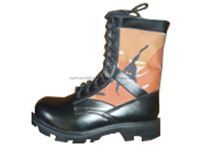 High Quality Army Jungle Boot