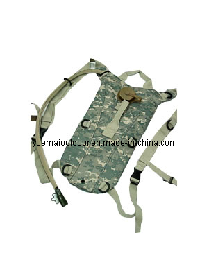 Military and Army 3qt Hydration System Backpack