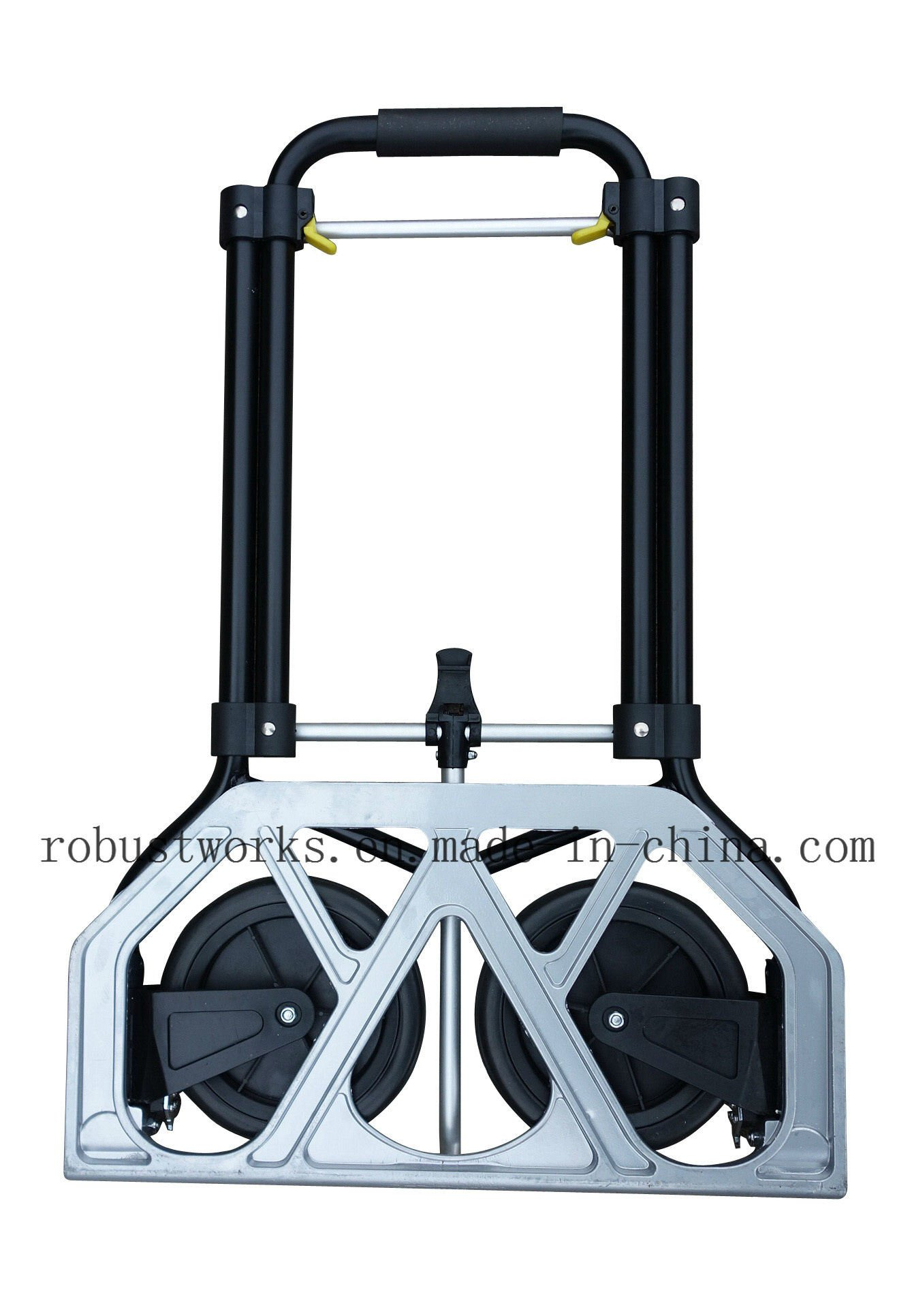 Heavy Duty Foldable Hand Truck (HT022AP)