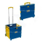 Plastic Folding Shipping Cart (FC403C-2)