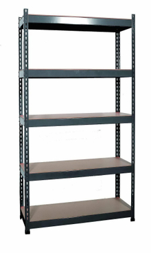 Heavy Duty Metal Storage Racking (12045-265)