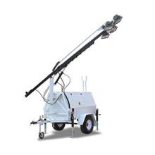 Diesel Portable Light Towers VL4K-A