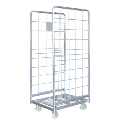 Wire Roll Storage Container