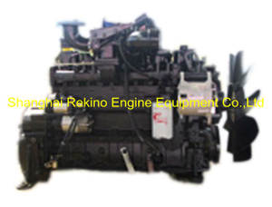 DCEC Cummins 6BTAA5.9-C150 Construction diesel engine motor 150HP 1950-2500RPM