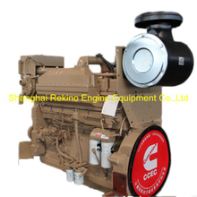 CCEC Chongqing Cummins KTA19-P500 P Type pump diesel engine motor 500HP 1500-1800RPM