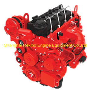 FOTON Cummins ISF2.8 vehicle diesel engine motor for truck (129-161HP)