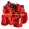 XCEC Cummins ISM11 ISM11E4 vehicle diesel engine motor for truck bus (345-440HP)