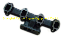 DCEC Cummins 4BT Exhaust manifold 4988420 engine parts