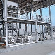 Product Oil Loading Control System of Shandong Chambroad Petrochemicals Co.Ltd