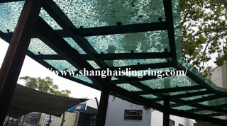 Bus shelter manufacturer