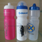 OEM Logo Outdoor Bicycle Game Promotional Plastic Sports Bottle
