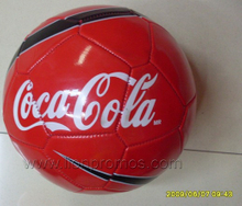 Beverage Coca Cola Logo Promotional Football