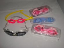 Summer Gifts Silicone Swimming Goggle