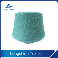 100% Australia Merino Wool Yarn Lana Yarn For Hand Knitting Sweater Knit Crochet Yarn Nm 28/2 90% Viscose 10% Wool