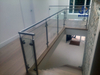 Satin Finish Stainless Steel Railing