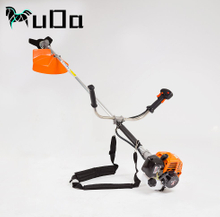 Professional manufacturer back pack brush cutter new design garden grass cutting machine