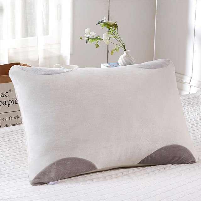 . Browse our great selection of Pillow Cover Knit Fabric L zipper
