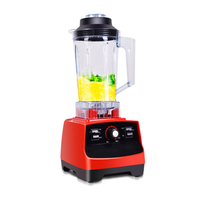 Commercial Blender Beauty Blender Electric Mixer BL-767A