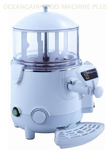 Commercial Hot Chocolate Dispenser Machine ZRY-5S