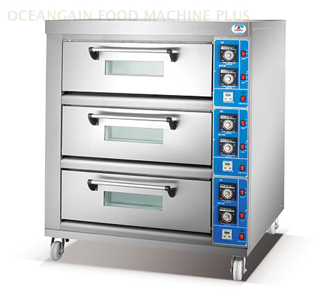 Pie Baking Oven Manufacturer Baking Equipment