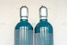 23.6L Seamless Steel Cylinder