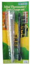 CF-209 Plastic Thermometer