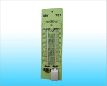 DS-089 Dry Wet Thermometer or Psychrometer or Hygrometer