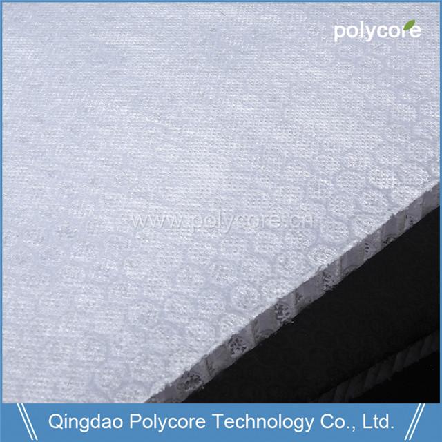 Polycore pp honeycomb sheet