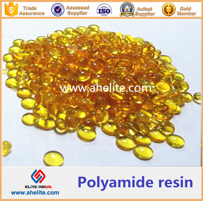 Sales promotion activities of Polyamide resin in middle of 2017