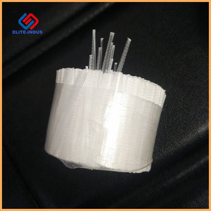 Macro Polypropylene Fiber