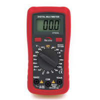 Pocket Digital Multimeter ST830L