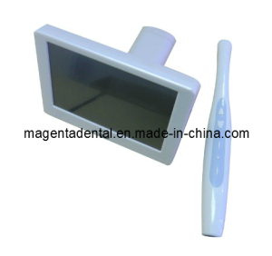 5 Inches Touch Screen Dental Intraoral Camera