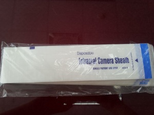 50PCS Intraoral Camera Covers