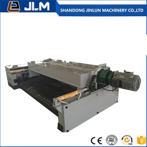 Jinlun Log Deraker for Plywood Making Machine