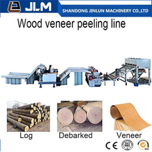 Veneer Making Line/Plywood Production Line/Plywood Equipment