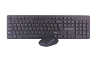 latest High Quality Gaming 2.4G Wireless Computer Keyboard