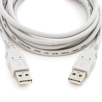USB 2.0 Cable Male to Male 1.80/3.0/5.0 Meter Style No. UC-001