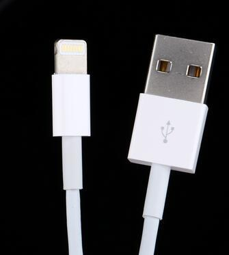 USB Cable for iPhone 5/iPhone 6