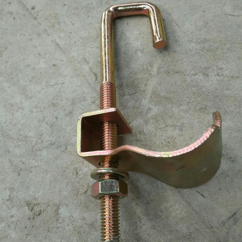 British Pressed Ladder Coupler En74/BS1139 with Factory Price