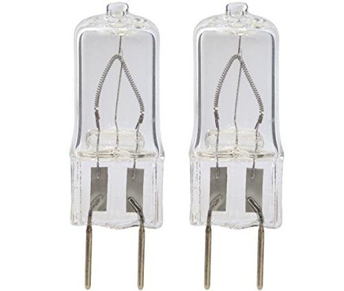 T-4 G6.35 Base Halogen Bulb, 24V/150W