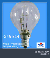 Best Price G45 Halogen Bulb with CE Approved
